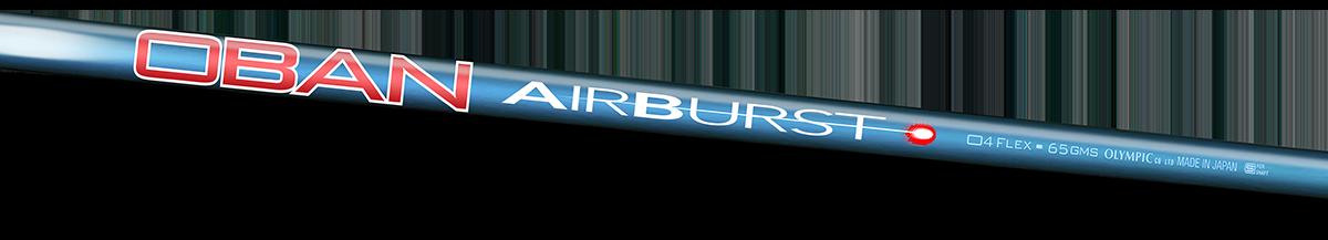 AirBurst COBALT