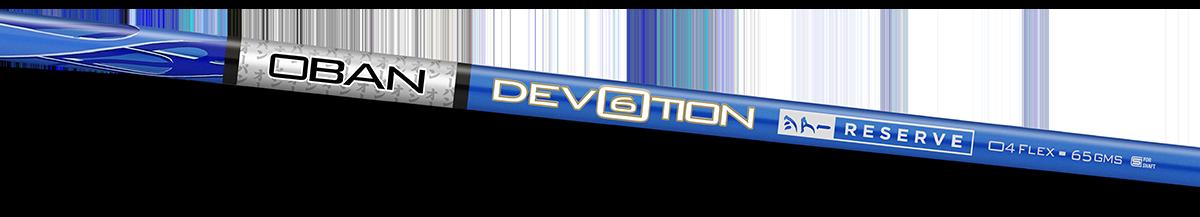 Devotion Tour Reserve
