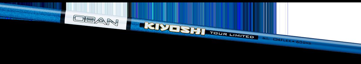 Kiyoshi Tour LTD
